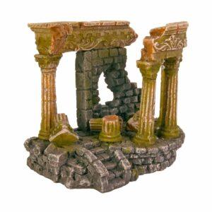 Декорация для аквариума – Римские руины Trixie 13 см.