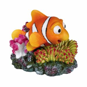 Декорация для аквариума – Рыбка Немо Trixie 12х10 см.