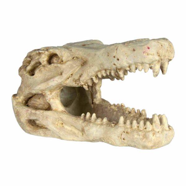 Декорация для аквариума – Черепа животных Trixie 8-11 см. (набор 6 шт.)
