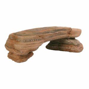 Декорация для террариума – Каменная плита Trixie 29 см.