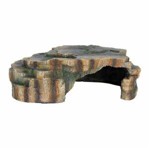Декорация для террариума – Пещера Trixie 24x8x17 см.