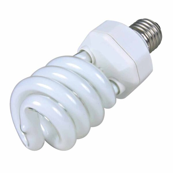 Компактная люминесцентная лампа Trixie Desert Pro Compact 10.0 (для облучения лучами УФ-В спектра 23 W)