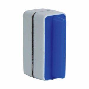 Магнитная щетка для чистки стёкол аквариума Trixie 5,5x2,5x4 см.