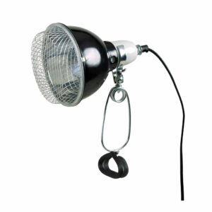 Плафон для лампы с защитой Trixie 14х17 см. 100 W