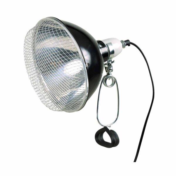 Плафон для лампы с защитой Trixie 21х19 см. 250 W