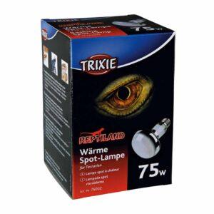 Рефлекторная лампа накаливания Trixie (для обогрева) 50 W; 75 W; 100 W