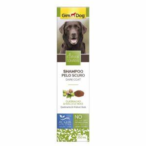 Шампунь для собак с черной шерстью Natural Solutions GimDog 250 мл.