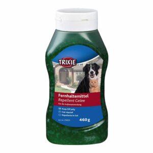Средство для отпугивания кошек и собак Trixie Repellent гель 460 гр.