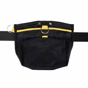 Сумка на пояс для дрессировки собак (для лакомств) Sporting Snack Bag Trixie 23х19 см. полиэстер